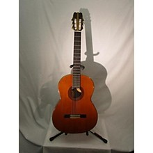 Garcia 1970s Model 2 Classical Acoustic Guitar