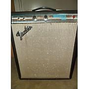 Fender 1970s Musicmaster Bass Tube Bass Combo Amp