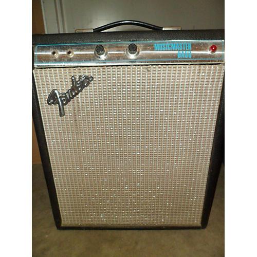 vintage fender 1970s musicmaster bass tube bass combo amp guitar center. Black Bedroom Furniture Sets. Home Design Ideas