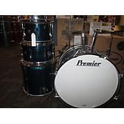 Premier 1970s Premier 5 Piece Drum Kit