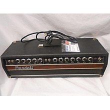 Randall 1970s RG90A-PH Solid State Guitar Amp Head