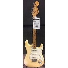 Fender 1970s Stratocaster Solid Body Electric Guitar