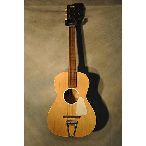 Oahu 1970s Student Acoustic Guitar
