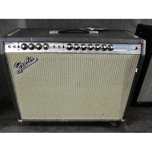 Fender 1970s Twin Reverb 2X12 Tube Guitar Combo Amp
