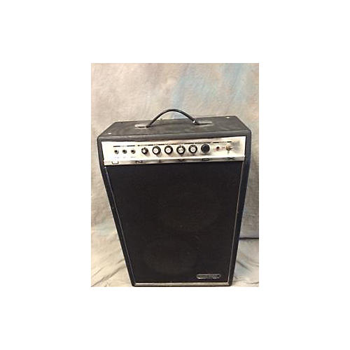 Univox 1970s UNIVOX U150R Guitar Combo Amp-thumbnail