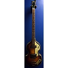 Hofner 1970s VIOLIN BASS Electric Bass Guitar