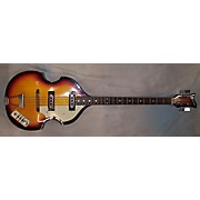 Univox 1970s Violin Bass Electric Bass Guitar