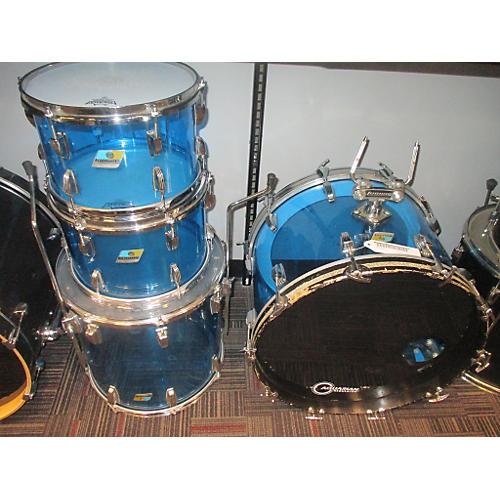 Ludwig 1970s Vistalite Drum Kit-thumbnail