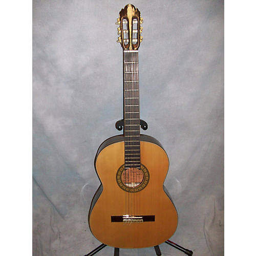 Alvarez 1971 5006 Classical Acoustic Guitar