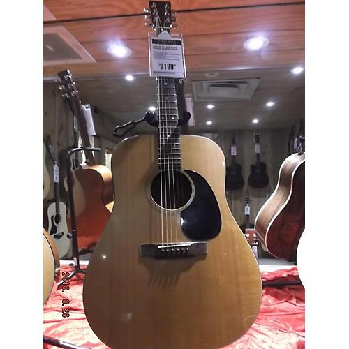 Martin 1971 D18 Acoustic Guitar Natural