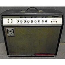 Ampeg 1971 GEMINI II Tube Guitar Combo Amp