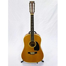 Martin 1972 1972 Martin D-12-35 OHSC 12 String Acoustic Guitar