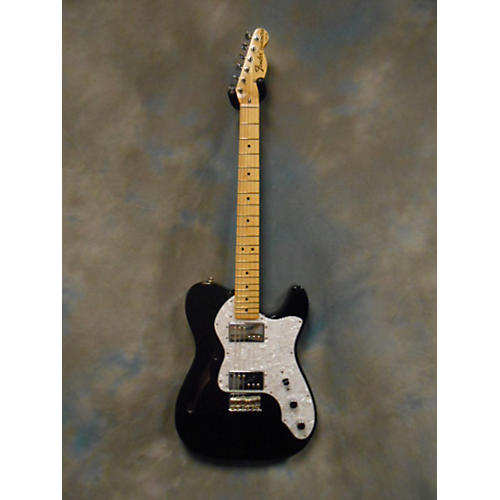 Fender 1972 American Vintage Telecaster Thinline Solid Body Electric Guitar