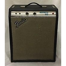 Fender 1972 Musicmaker Bass Amp Tube Bass Combo Amp