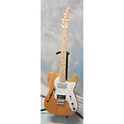 Fender 1972 Reissue Thinline Telecaster Hollow Body Electric Guitar