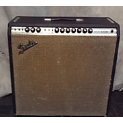 Fender 1972 Super Reverb 4x10 Tube Guitar Combo Amp