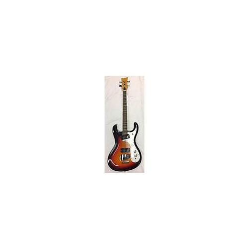 Mosrite 1972 Ventures Electric Bass Guitar