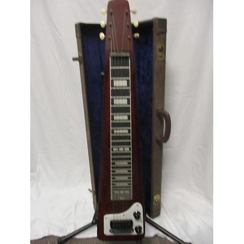 used rickenbacker 1973 electro lap steel red guitar center. Black Bedroom Furniture Sets. Home Design Ideas
