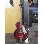 Gretsch Guitars 1973 G6119 Chet Atkins Signature Tennessee Rose Hollow Body Electric Guitar