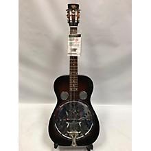 Dobro 1973 Model 60 Squareneck SB Resonator Guitar