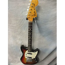 Fender 1973 Mustang Solid Body Electric Guitar