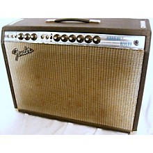 Fender 1973 Vibrolux Reverb 40W 2x10 Tube Guitar Combo Amp