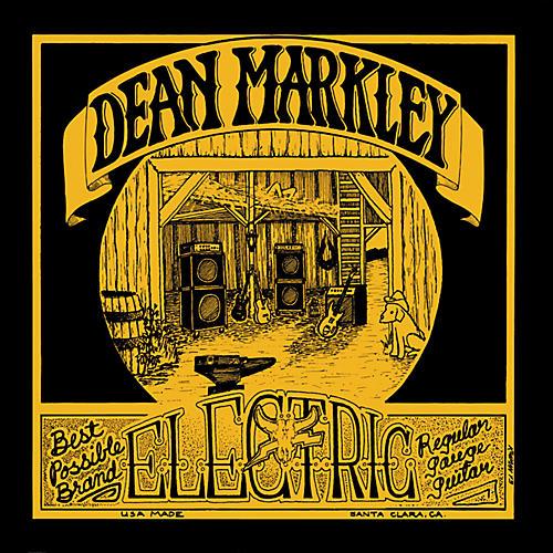 Dean Markley 1973 Vintage Reissue Regular Electric Guitar Strings