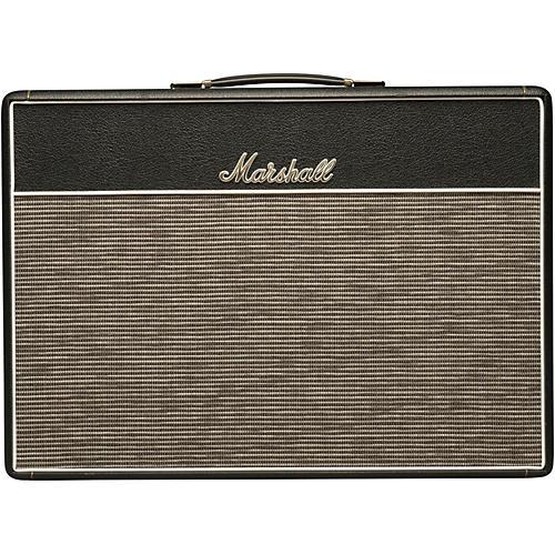 Marshall 1973X 18W 2x12 Handwired Tube Guitar Combo Amp Black