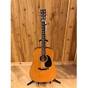 Martin 1974 D18 Acoustic Guitar
