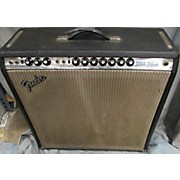 Fender 1974 Super Reverb 4x10 Tube Guitar Combo Amp