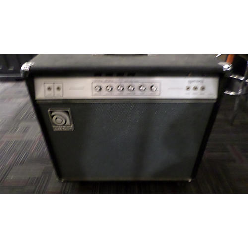 vintage ampeg 1974 vt 22 tube guitar combo amp guitar center. Black Bedroom Furniture Sets. Home Design Ideas