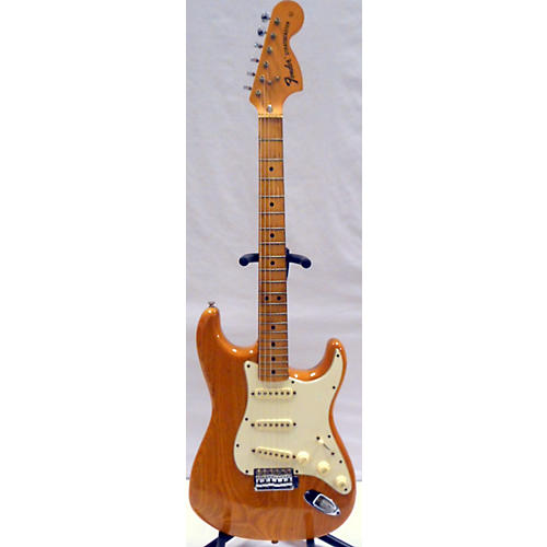 Fender 1975 1970s American Vintage Stratocaster Solid Body Electric Guitar