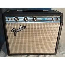 Fender 1975 Champ Tube Guitar Combo Amp