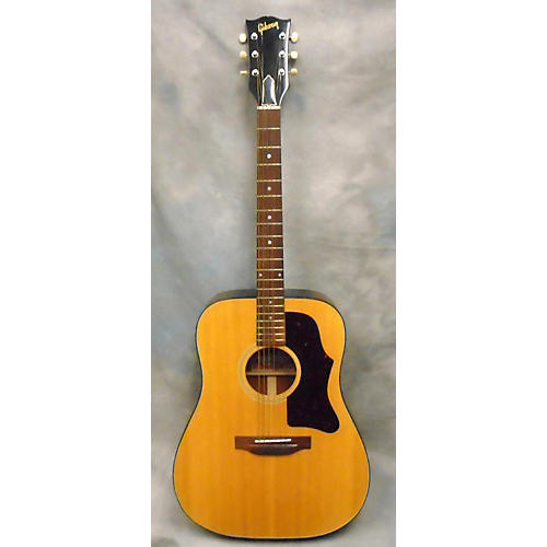 Gibson 1975 J40 Acoustic Guitar