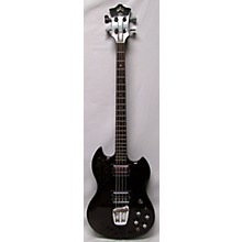 Guild 1975 Jet Star II Electric Bass Guitar