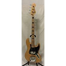 Fender 1975 Reissue Jazz Bass Electric Bass Guitar