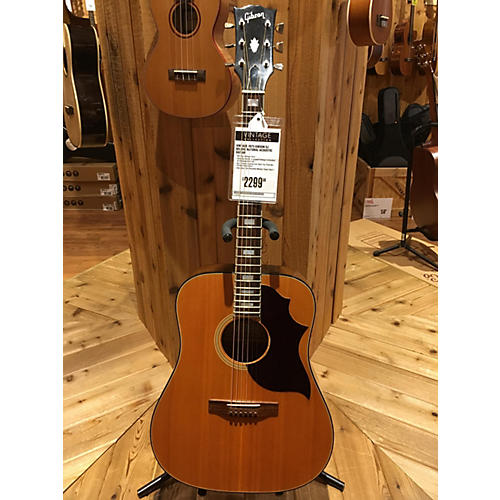 Gibson 1975 SJ DELUXE Acoustic Guitar-thumbnail