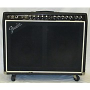 Fender 1975 SUPER TWIN Tube Guitar Combo Amp