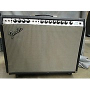 Fender 1975 Twin Reverb 2x12 Tube Guitar Combo Amp