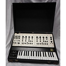 Oberheim 1975 Two Voice TVS-1 Polyphoic Analog Synthesizer Synthesizer