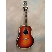Ovation 1976 1132-1 Acoustic Guitar