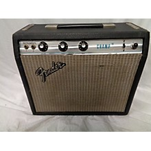 Fender 1976 Champ Tube Guitar Combo Amp