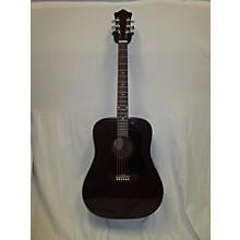Guild 1976 D25M Acoustic Guitar