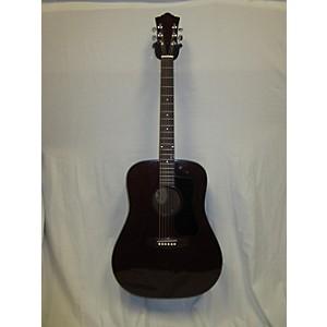 Pre-owned Guild 1976 D25M Acoustic Guitar by Guild