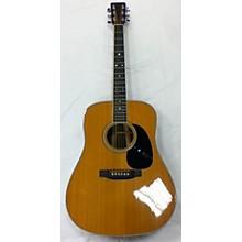 Martin 1976 D35 Acoustic Guitar