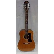 Guild 1976 D35NT Acoustic Guitar