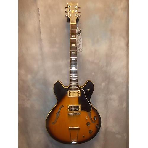 Gibson 1976 ES335 Hollow Body Electric Guitar