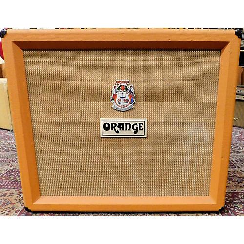 Orange Amplifiers 1976 OR120 COMBO Tube Guitar Combo Amp