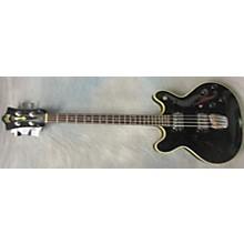 Guild 1976 Starfire II Electric Bass Guitar
