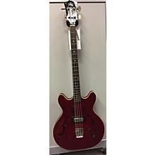 Guild 1976 StarfireII Electric Bass Guitar